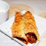 Knorr Wereldgerechten: Burrito's