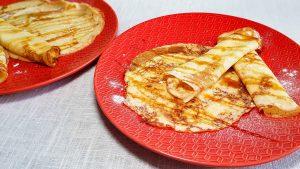 Pannenkoeken maken: Mijn basisrecept pannenkoeken bakken