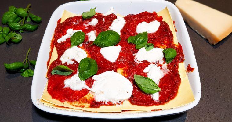 Lasagne maken: Hier moet je op letten