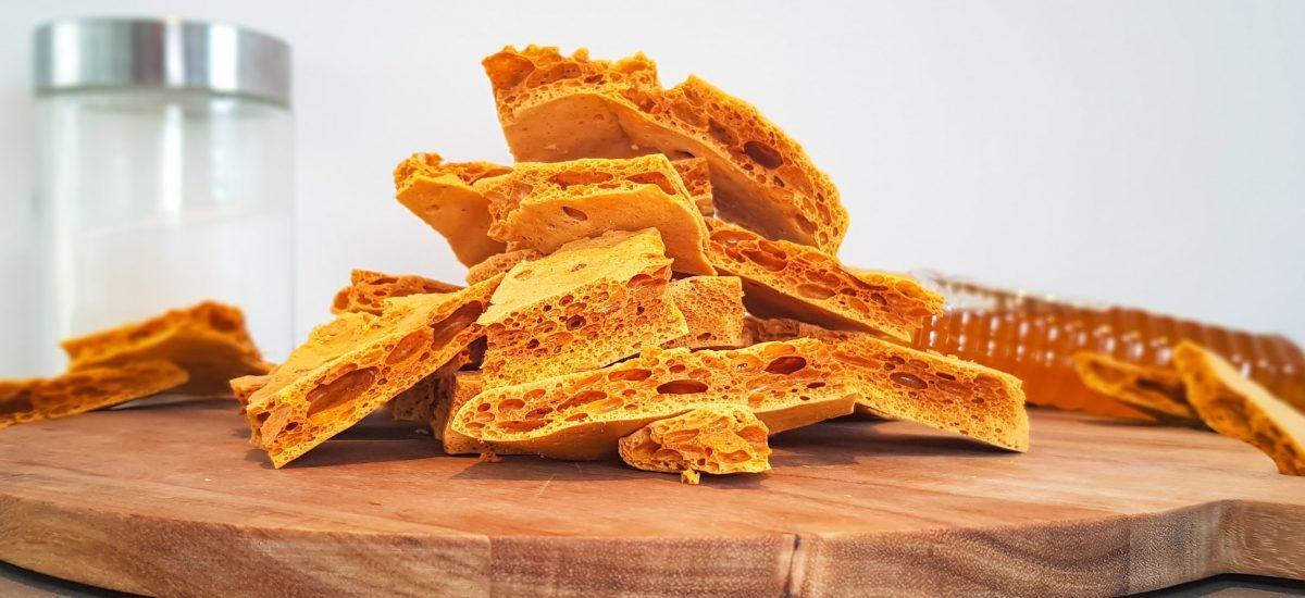 Honeycomb maken