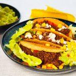 Knorr Wereldgerechten: Mexicaanse Taco's