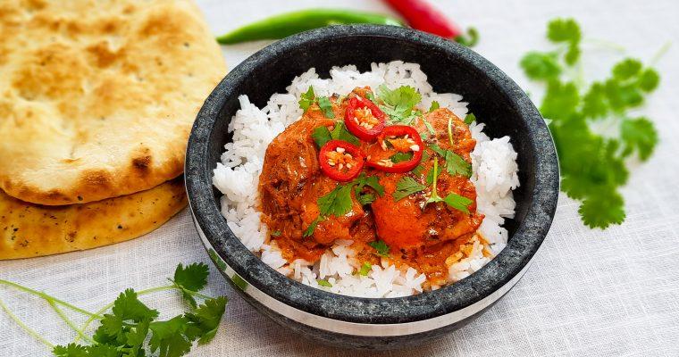 Knorr Wereldgerechten: Kip Tandoori