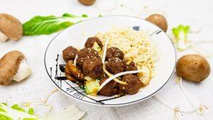 Knorr Wereldgerechten: Beef shanghai