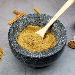 Garam masala kruiden maken