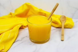 Lemon curd recept: Zo kun je zelf lemon curd maken