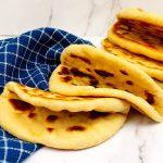 Pitabroodjes: De echte Griekse pita