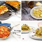Mijn 15 lekkerste pasta recepten