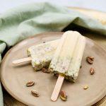 Kulfi: Indiaas ijs met pistachenootjes