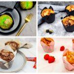 10 Lekkere muffin recepten