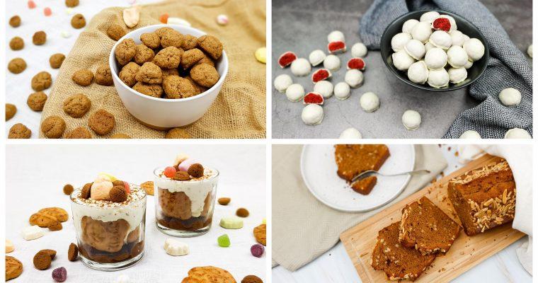 10x Sinterklaas recepten