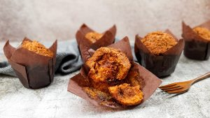 Bolus muffins