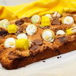 Paas cookie bar