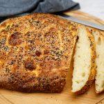 Turks brood bakken (verbeterd recept)