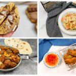 De 10 beste recepten van maart