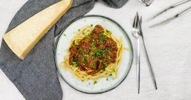 Bolognese stoofvlees