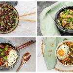 10 lekkere recepten met noedels