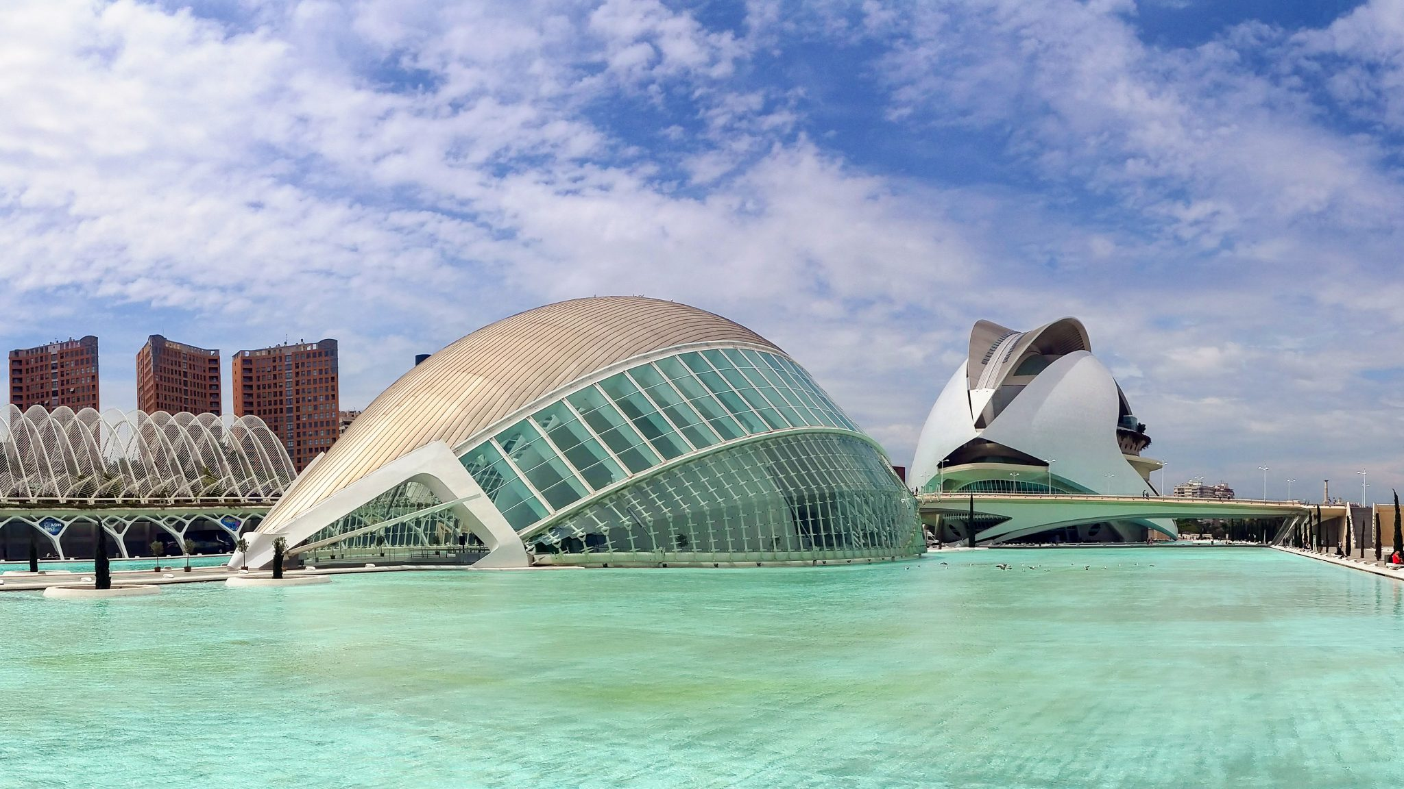 Mijn favoriete restaurants in Valencia
