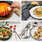 20x Italiaanse recepten